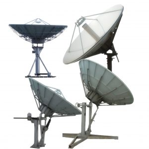 Antenna Category by wireless carrier
